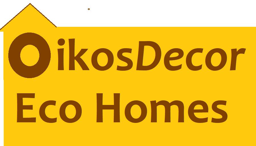 OikosDecor Eco Homes